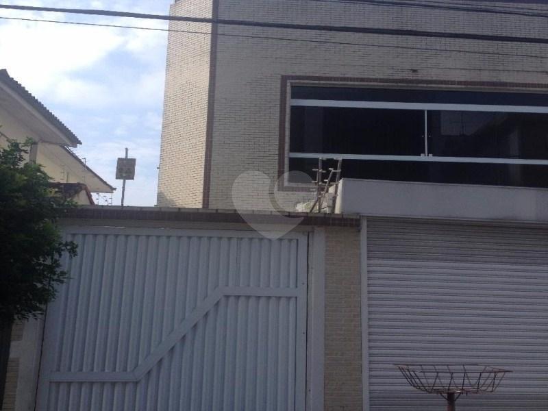 Venda Casa Santos Boqueirão REO287651 4