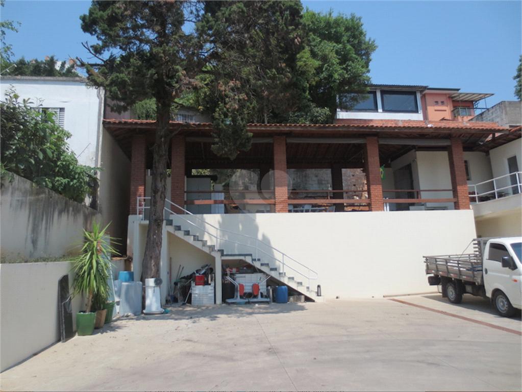 Venda Casa São Paulo Sumaré REO287721 3
