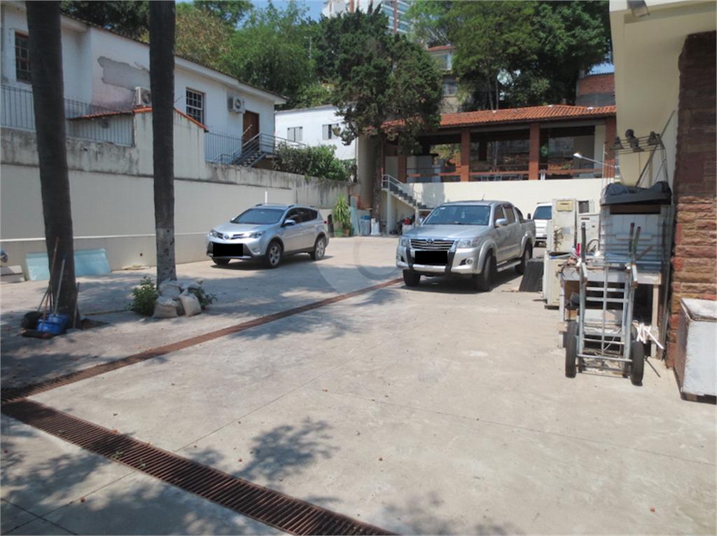 Venda Casa São Paulo Sumaré REO287721 17