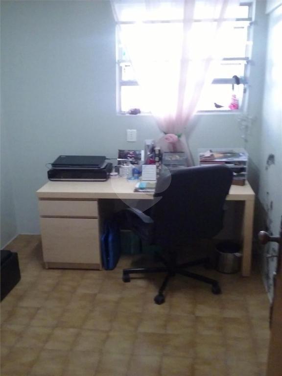 Venda Apartamento Santos Gonzaga REO287767 4