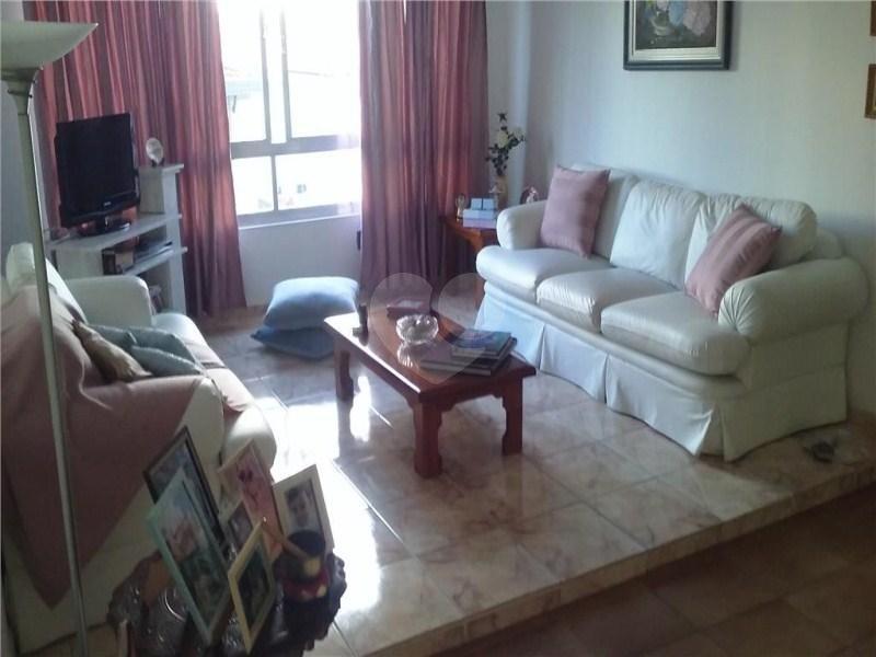 Venda Apartamento Santos Gonzaga REO287767 1