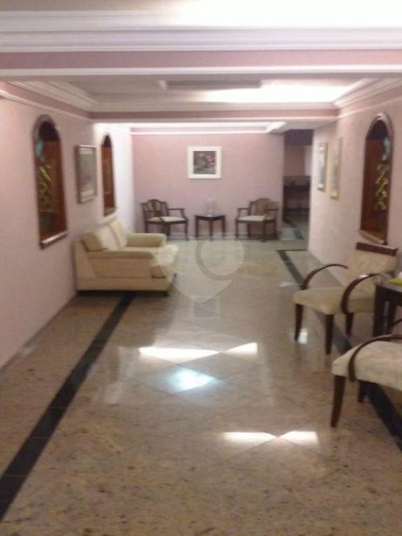 Venda Apartamento Santos Gonzaga REO287767 13