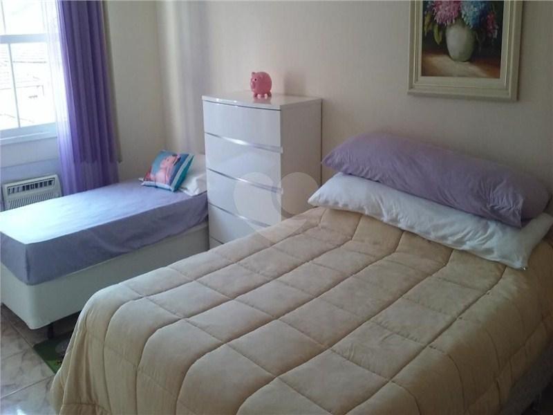 Venda Apartamento Santos Gonzaga REO287767 6