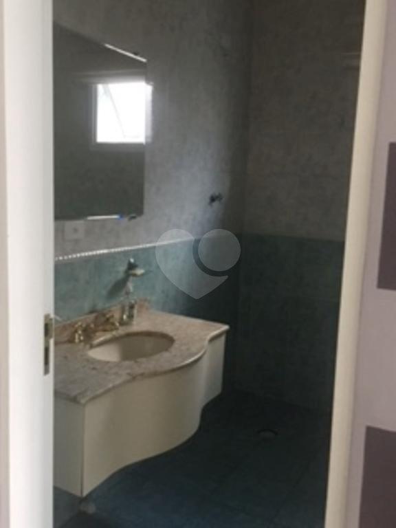 Venda Casa São Bernardo Do Campo Santa Terezinha REO287835 11
