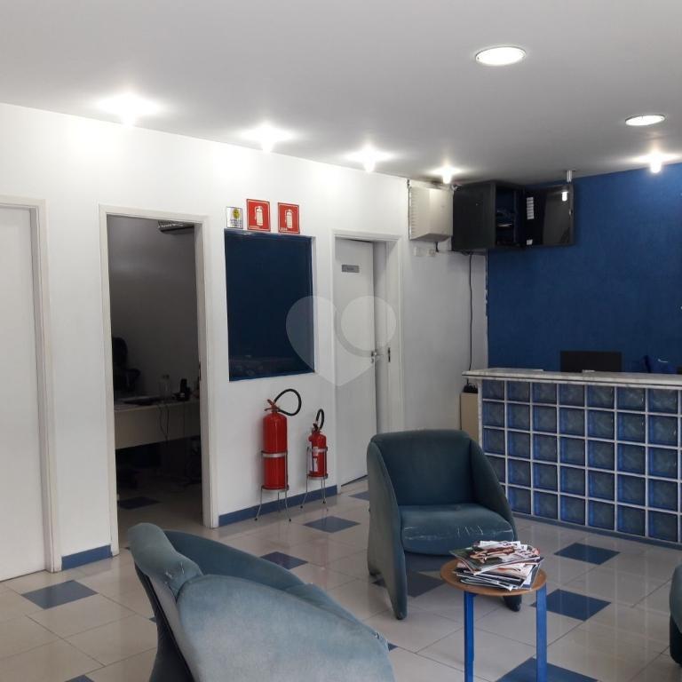 Venda Loja São Paulo Pinheiros REO287840 8