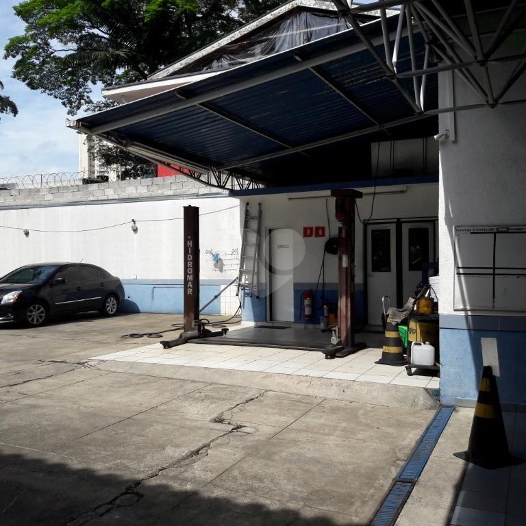 Venda Loja São Paulo Pinheiros REO287840 13