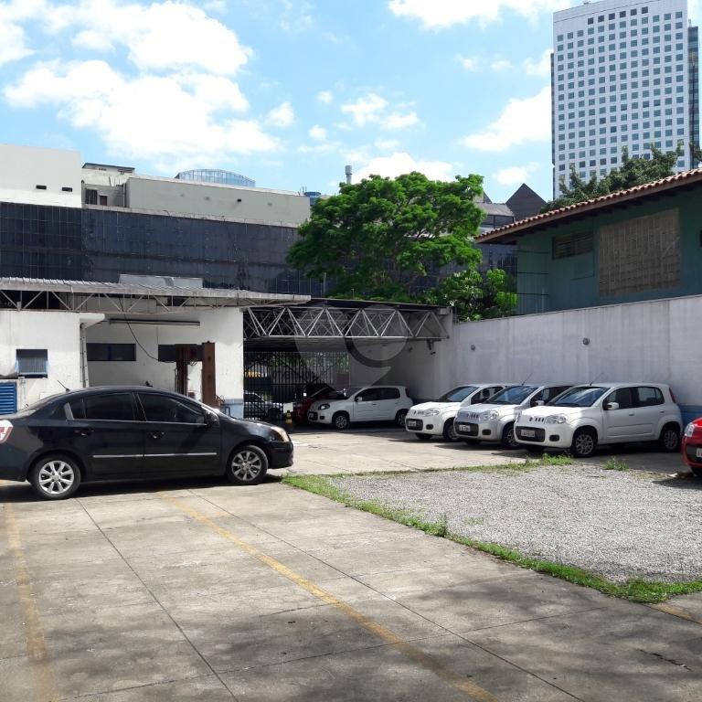 Venda Loja São Paulo Pinheiros REO287840 14