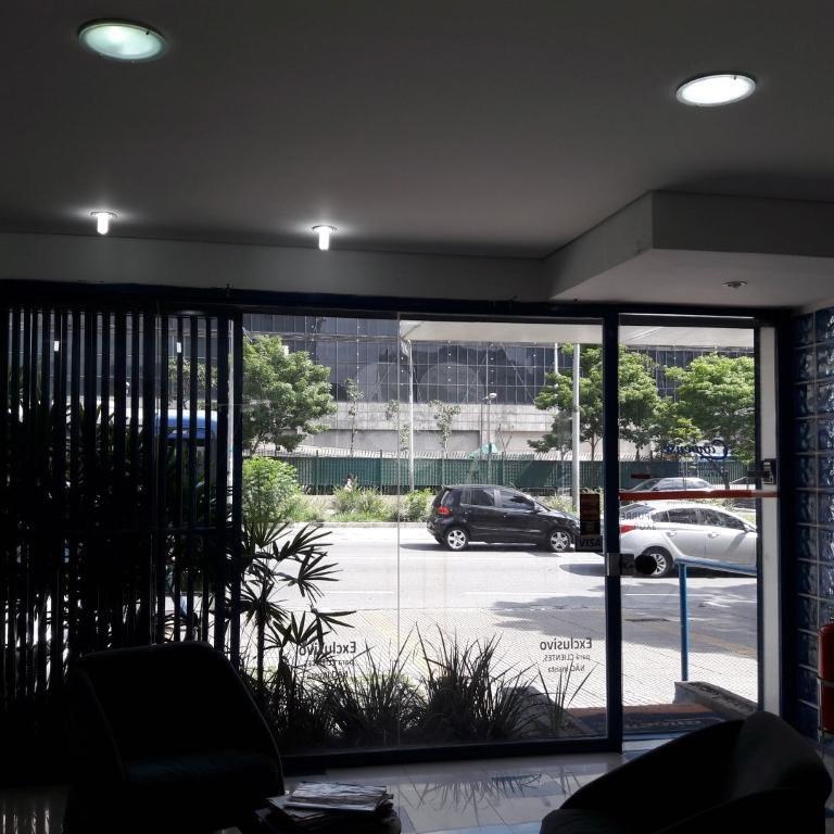 Venda Loja São Paulo Pinheiros REO287840 2