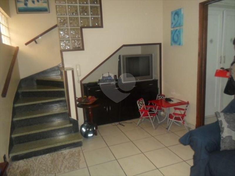 Venda Casa Santos Vila Mathias REO287847 7
