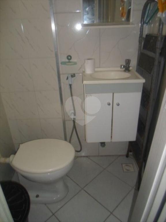 Venda Casa Santos Vila Mathias REO287847 15