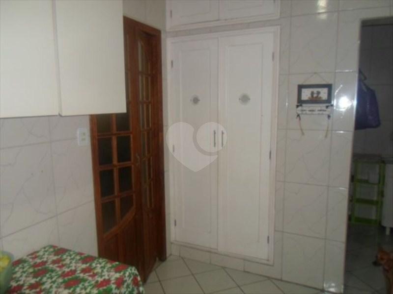 Venda Casa Santos Vila Mathias REO287847 6