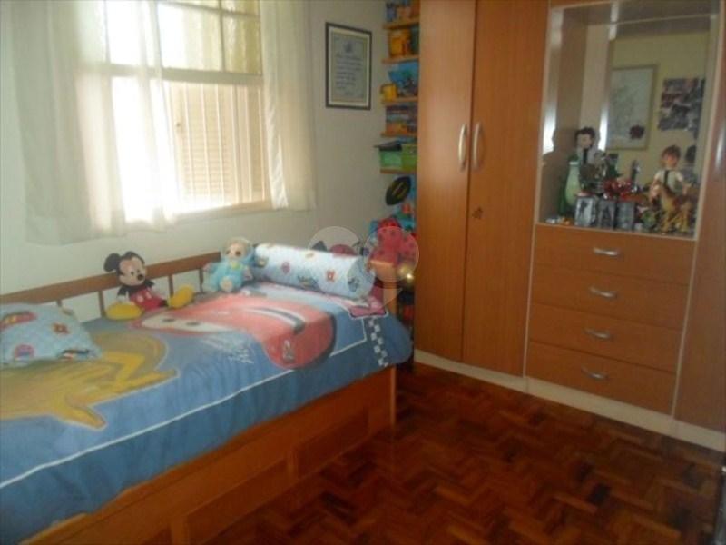 Venda Casa Santos Vila Mathias REO287847 10