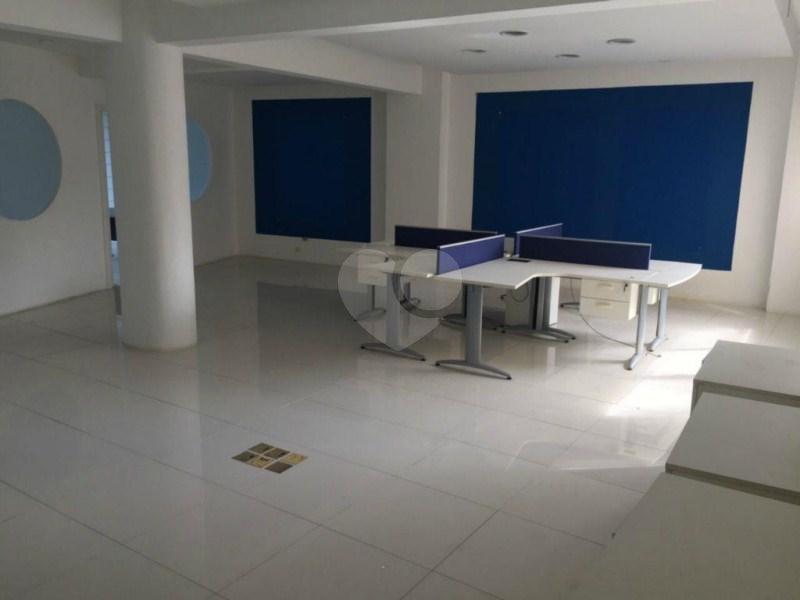 Venda Salas Santos Centro REO287857 1