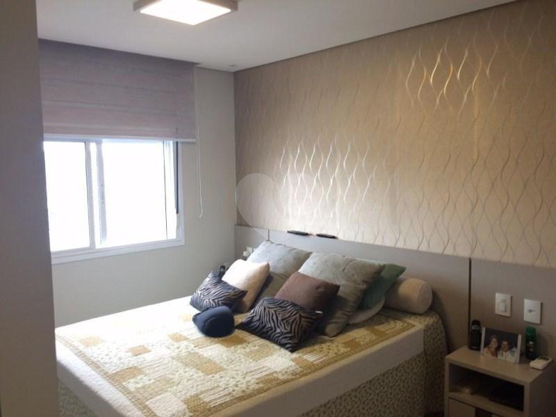 Venda Apartamento Santos Pompéia REO287968 7