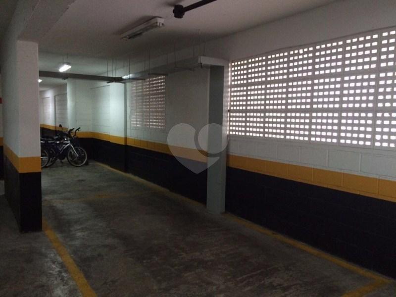 Venda Apartamento Santos Pompéia REO287968 28