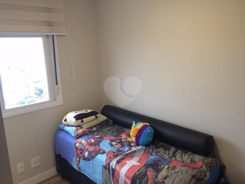 Venda Apartamento Santos Pompéia REO287968 14