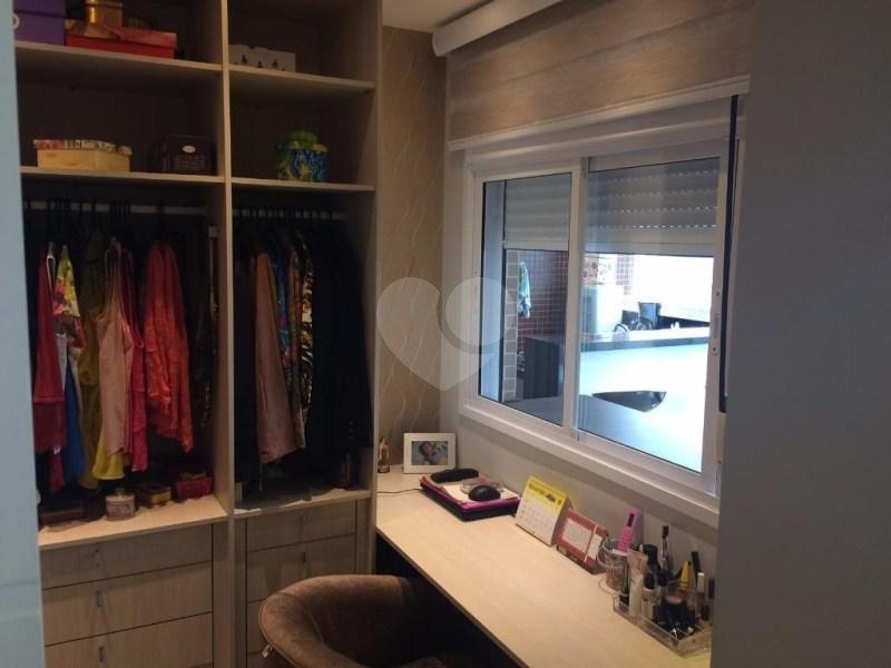 Venda Apartamento Santos Pompéia REO287968 5