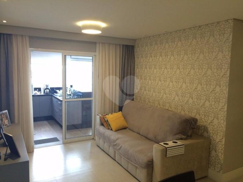 Venda Apartamento Santos Pompéia REO287968 1
