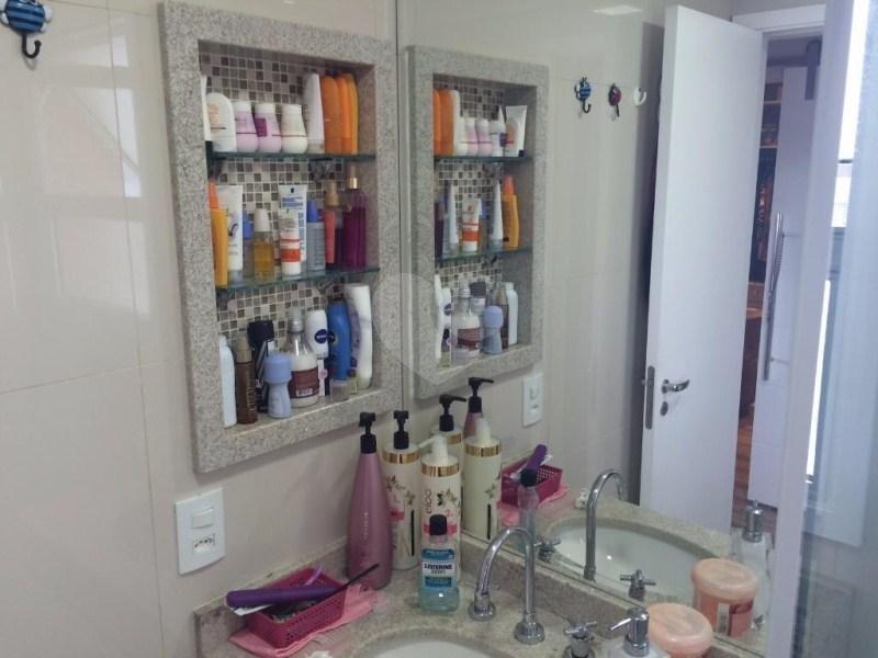 Venda Apartamento Santos Pompéia REO287968 12