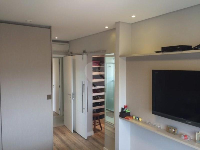 Venda Apartamento Santos Pompéia REO287968 8