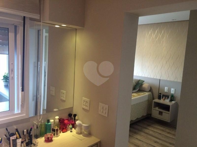Venda Apartamento Santos Pompéia REO287968 6