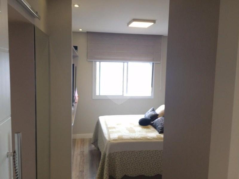 Venda Apartamento Santos Pompéia REO287968 9