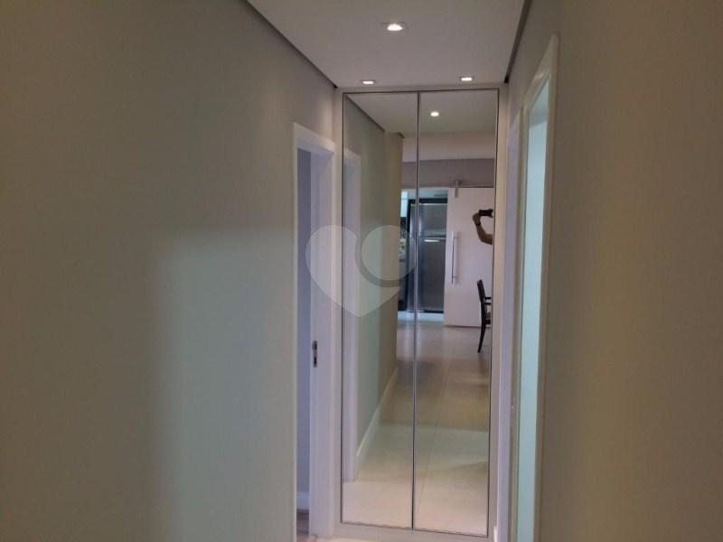 Venda Apartamento Santos Pompéia REO287968 18