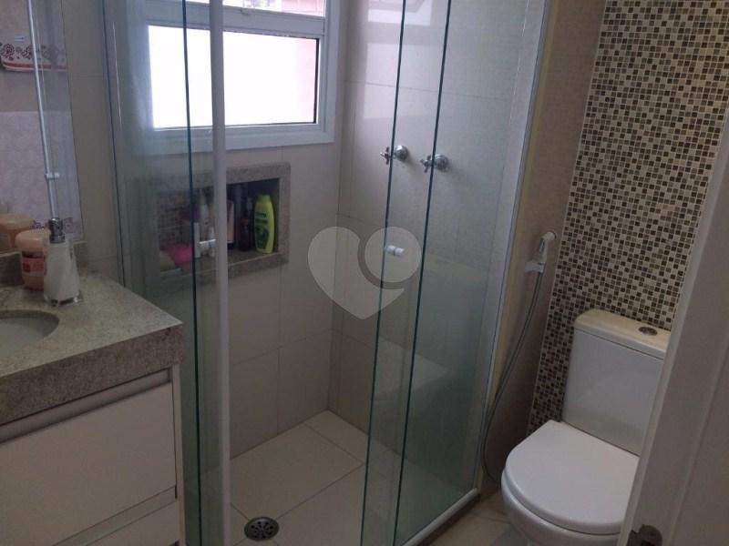 Venda Apartamento Santos Pompéia REO287968 11