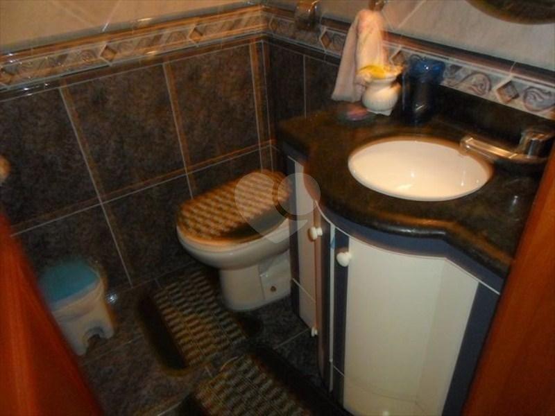 Venda Casa Santos Embaré REO288059 23