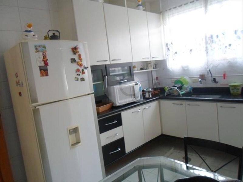 Venda Casa Santos Embaré REO288059 21