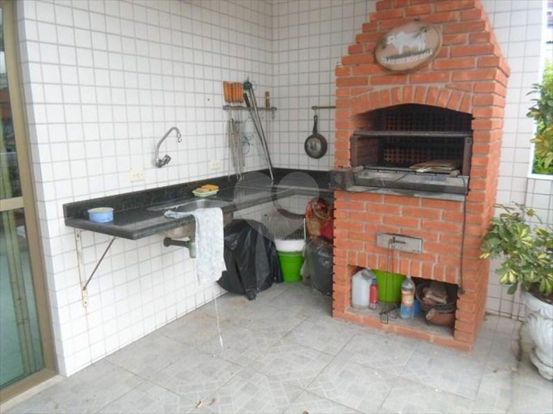 Venda Casa Santos Embaré REO288059 33