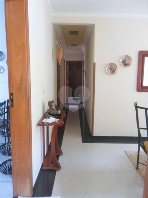 Venda Casa Santos Embaré REO288059 22