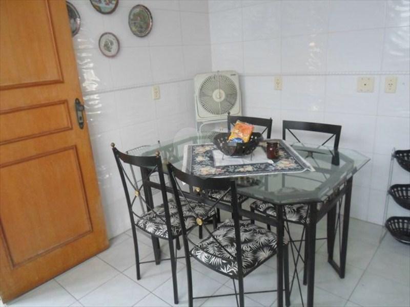 Venda Casa Santos Embaré REO288059 19