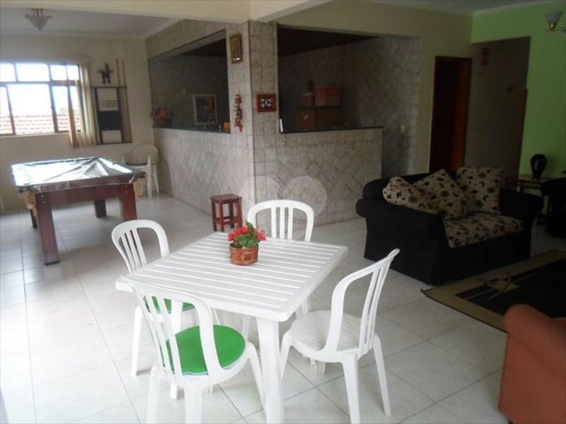Venda Casa Santos Embaré REO288059 29