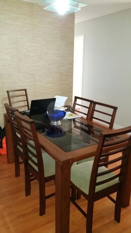 Venda Apartamento Guarulhos Vila Augusta REO288255 3