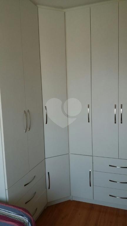 Venda Apartamento Guarulhos Vila Augusta REO288255 17