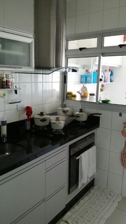 Venda Apartamento Guarulhos Vila Augusta REO288255 11