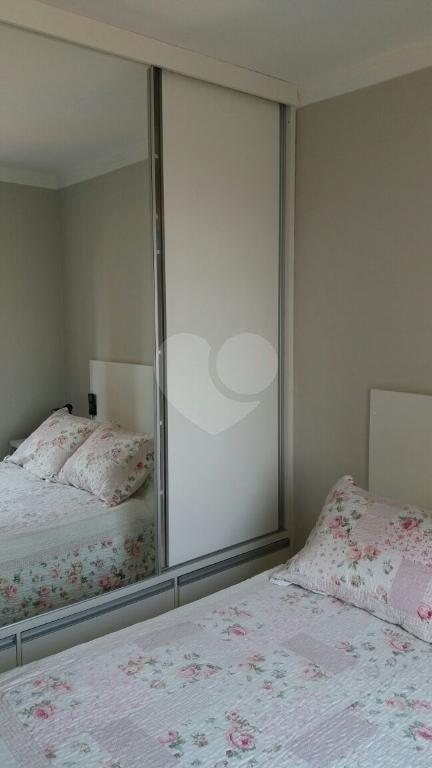 Venda Apartamento Guarulhos Vila Augusta REO288255 16