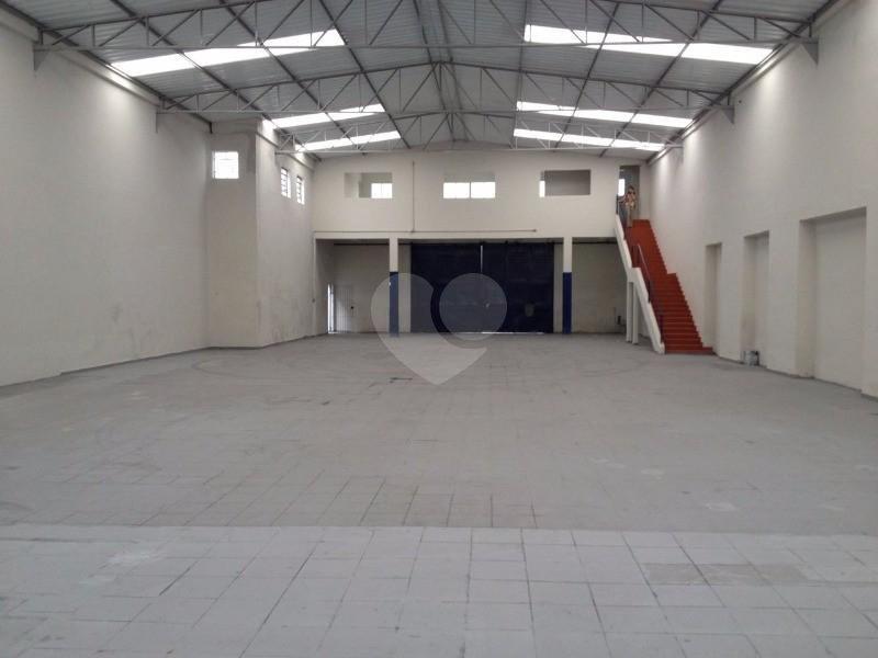 Aluguel Galpão Santos Macuco REO288269 1