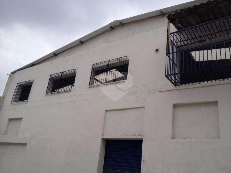 Aluguel Galpão Santos Macuco REO288269 15