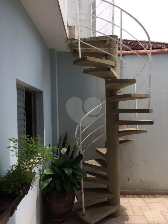 Venda Casa São Vicente Jardim Independência REO288324 10