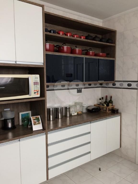Venda Casa São Vicente Jardim Independência REO288324 3