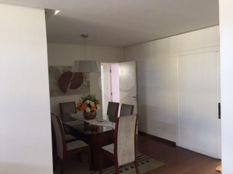 Venda Apartamento Belo Horizonte Grajaú REO288391 5