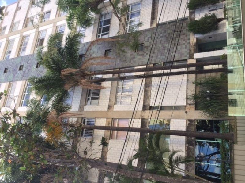 Venda Apartamento Belo Horizonte Grajaú REO288391 23