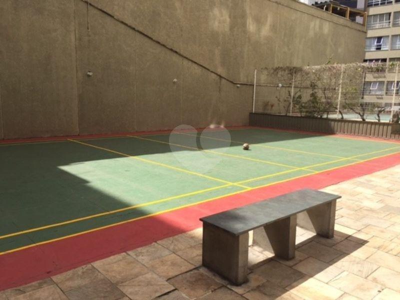 Venda Apartamento Belo Horizonte Grajaú REO288391 27