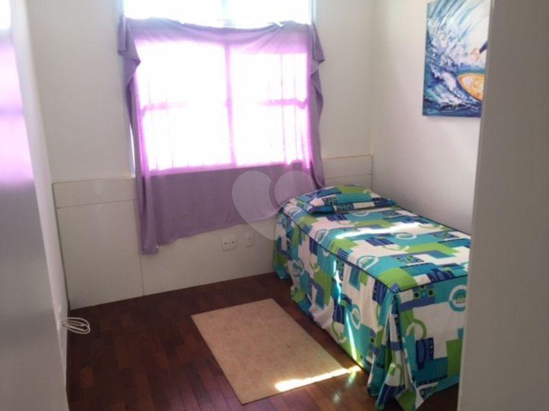 Venda Apartamento Belo Horizonte Grajaú REO288391 17