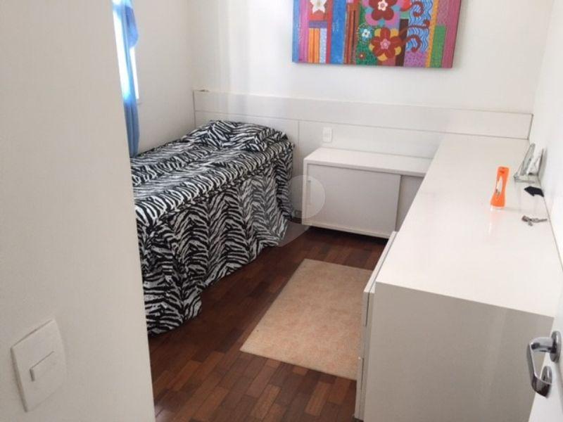 Venda Apartamento Belo Horizonte Grajaú REO288391 7