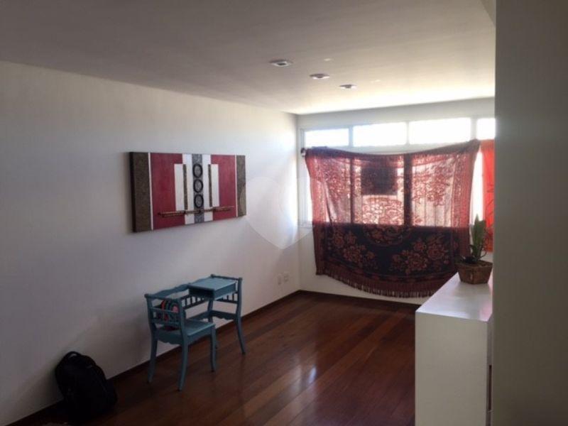 Venda Apartamento Belo Horizonte Grajaú REO288391 4