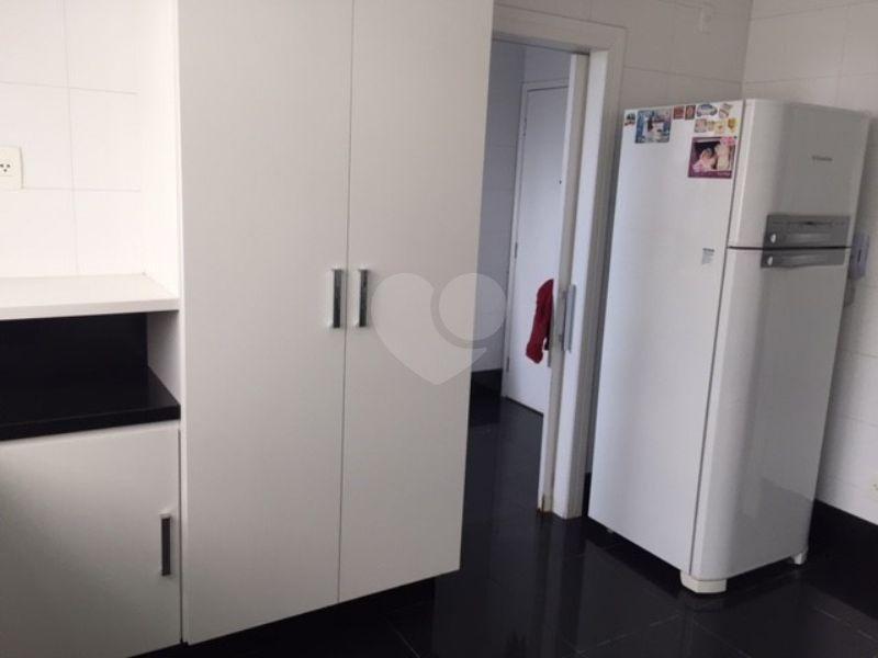 Venda Apartamento Belo Horizonte Grajaú REO288391 15