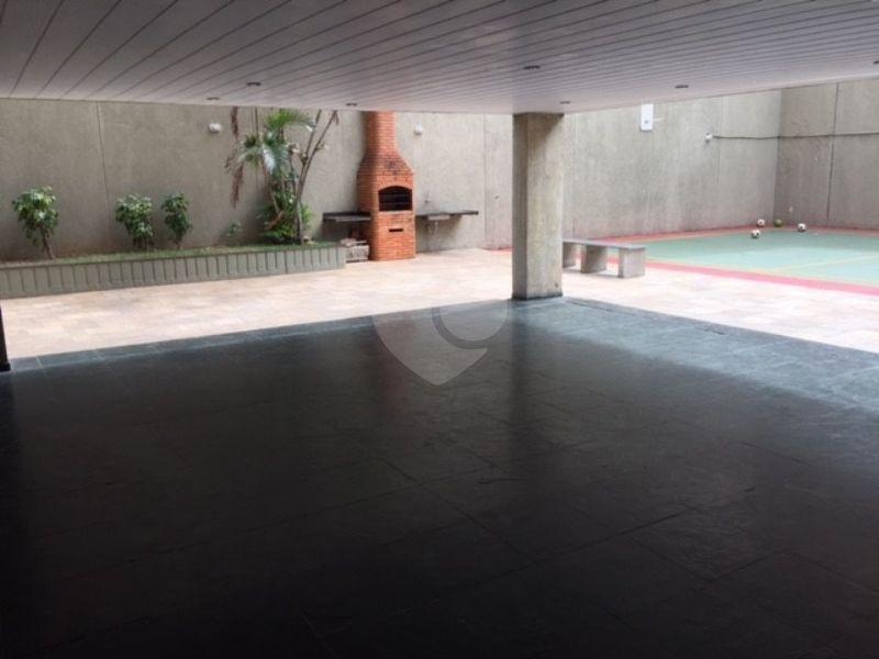 Venda Apartamento Belo Horizonte Grajaú REO288391 25